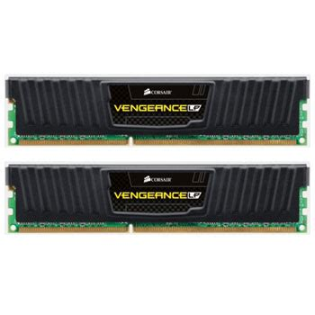 Memory Ram Corsair Vengeance 4gb Dual Channel Dd 20170228 corsair memory vengeance jet black low profile 4gb ddr3 1600 mhz cas 9 xmp dual channel desktop