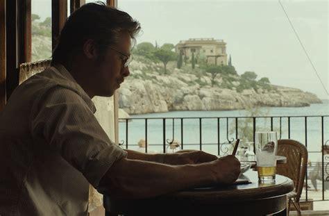 by the sea il nuovo film con angelina jolie e brad pitt by the sea il film di angelina jolie e brad pitt girato a