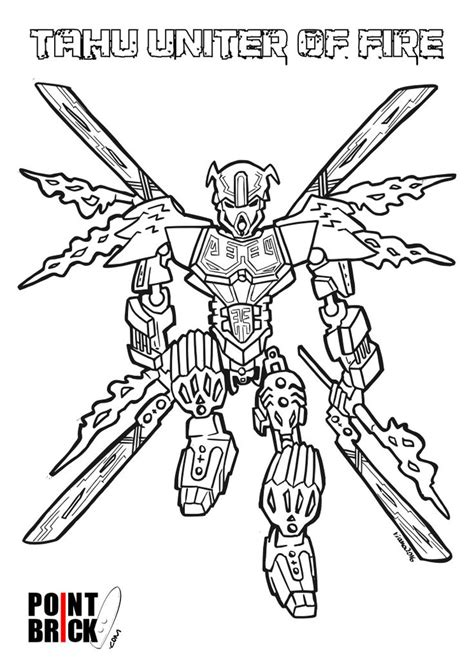 coloring page lego bionicle 15 best images about v 228 rityskuvia on pinterest coloring