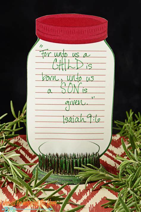 mopping  floor  printable mason jar gift tags