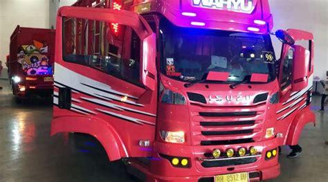 Harga Samsung A7 2018 Di Bali belasan truk isuzu ramaikan jogjakarta truck festival