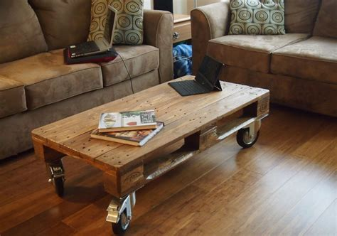 cool coffee table ideas  brew tify  living room