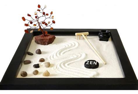 giardino zen da tavolo giardino zen significato e utilizzo degli elementi