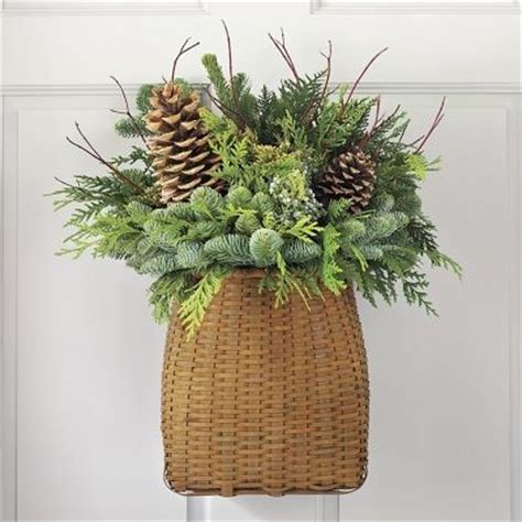 Door Basket by Entryways On By Hhthatcher