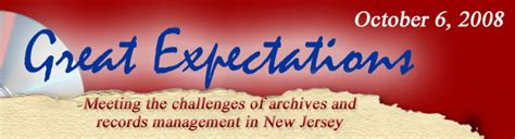 New Jersey Archives Records New Jersey Department Of State