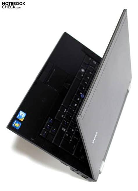 Dell Latitude E6410 I7 dell latitude e6410 atg notebookcheck net external reviews
