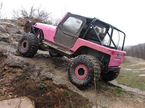 pink jeep lifted 100 pink jeep lifted 264 best images about