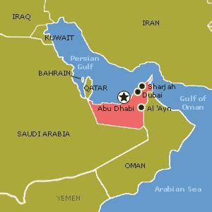 map of dubai country evacuation chairs middle east dubai abu dhabi
