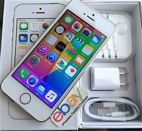 apple iphone 5s 16gb gold factory unlocked at t t mobile