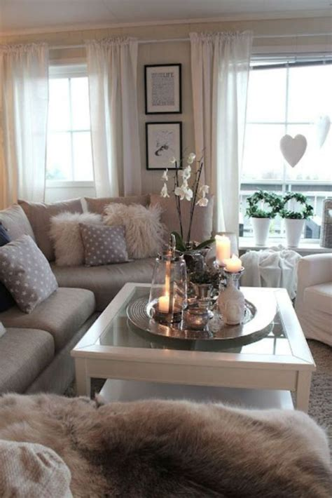 Livingroom Decorations 16 Chic Details For Cozy Rustic Living Room Decor Style