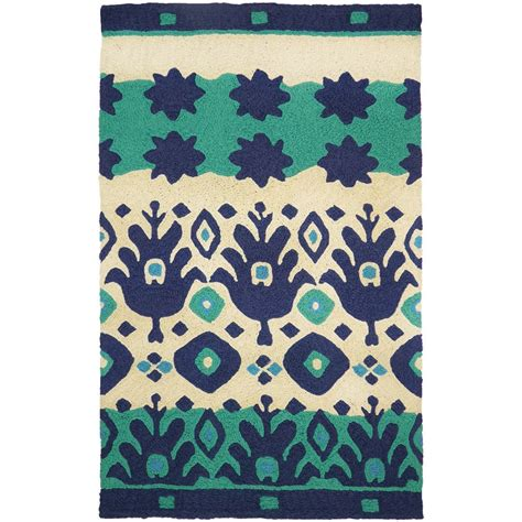 ikat indoor outdoor rug jellybean ikat indoor outdoor rug yourporch net