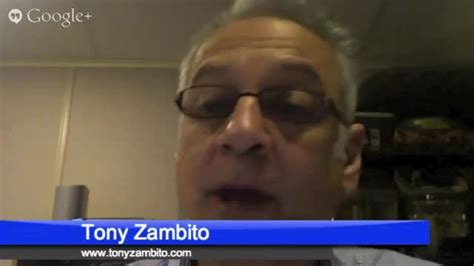 toni zambito best practices for building buyer personas featuring tony