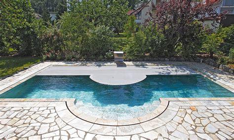pool aus beton kosten pool fliesen kosten schwimmbad und saunen