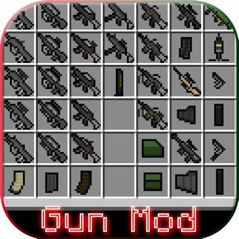 mod game apk mwb download gun mods for mcpe google play softwares