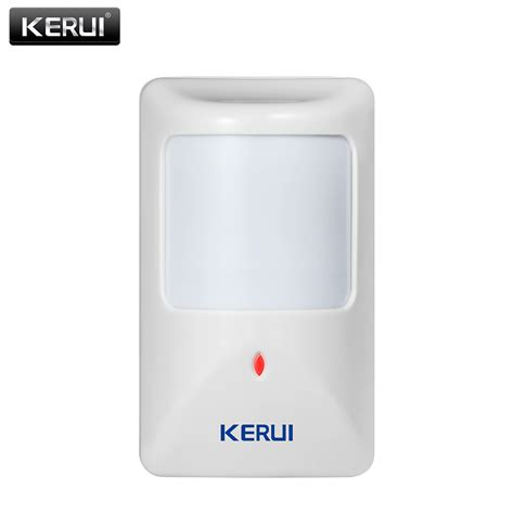 aliexpress buy kerui p812 new wired infrared motion