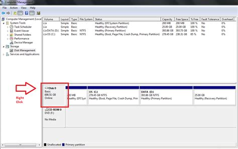 Format Hard Disk To Mbr | hard drive gpt or mbr windows 7 help forums