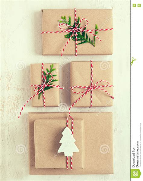 christmas or new year presents stock image image 74106031