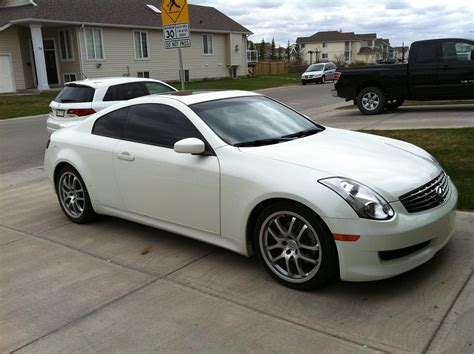 2006 infiniti g37 coupe fs canada 2006 g35 coupe 6mt fully loaded g35driver
