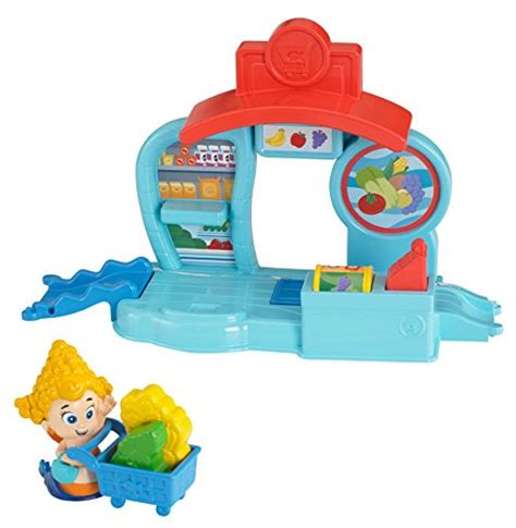 fisher price bubble guppies bubble boat fisher price bubble guppies puppy playhouse toys games