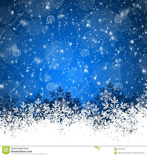 blue new year abstract and new year background