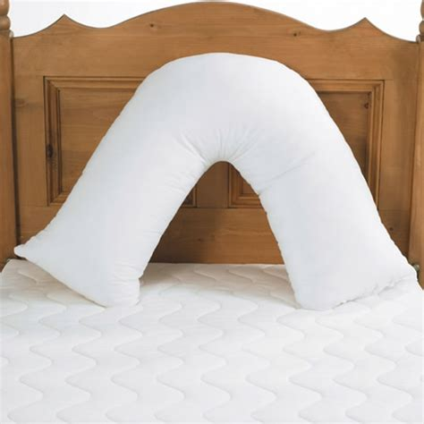 big bed pillows v pillow harley orthopaedic pillows complete care shop