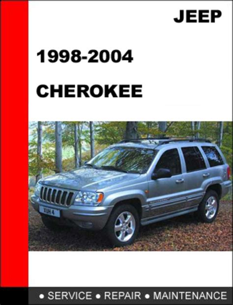 repair voice data communications 1997 jeep cherokee windshield wipe control service manual 2004 jeep grand cherokee repair manual jeep 2004 grand cherokee owners manual