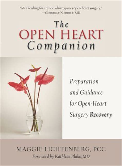 The Open Heart Companion: Preparation and Guidance for ... Heart Bypass Complications