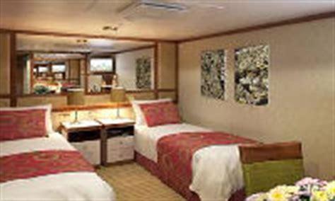 azura cruise ship cabin categories on cruise critic