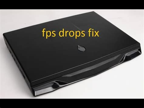 alienware m14x sdd upgrade/hdd replacement guide (also