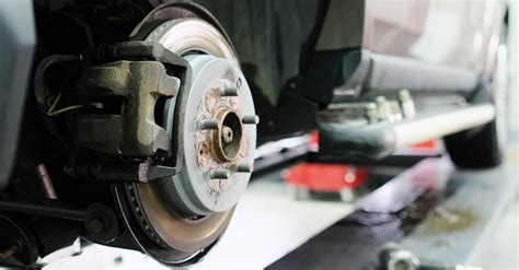 Disc Brake Pads Replacement   NAPA Auto Parts