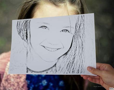 efectos para fotos dibujo a lapiz online efecto fotogr 225 fico de l 225 piz para tus im 225 genes editar
