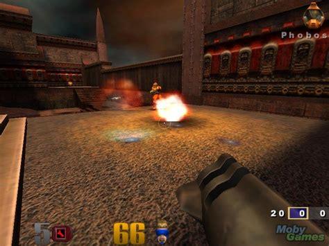 quake iii arena screenshots for quake iii arena screenshot video games photo 34096352