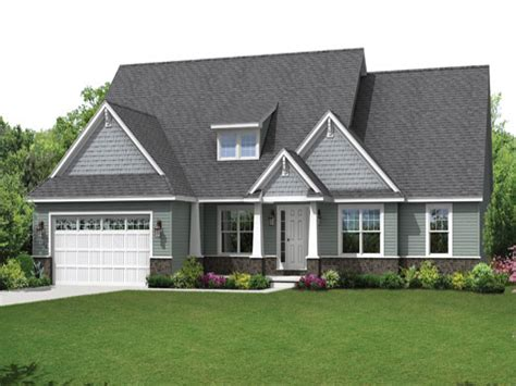 craftsman style ranch home plans craftsman style ranch house plans from ranch to craftsman