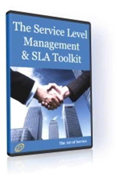 liberal arts of management a toolkit for today s leaders books the service level management and sla toolkit the of