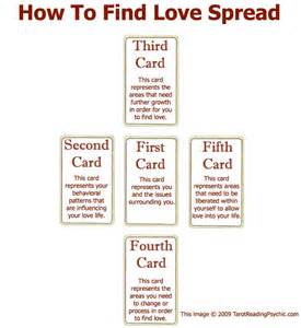 tarot spreads the how to find tarot card spread tarot reading psychic dyi
