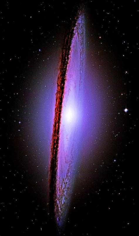 sombrero galaxy through telescope 78 images about cosmos the universe on pinterest