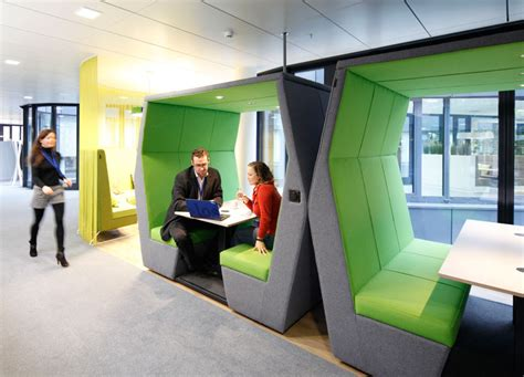 easy credit bank berlin evolution design revitalizes the traditional workspace