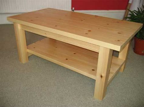 25 best ideas about pine coffee table on