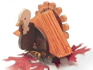 fall themed napkin holders scroll  woodworking  crafts