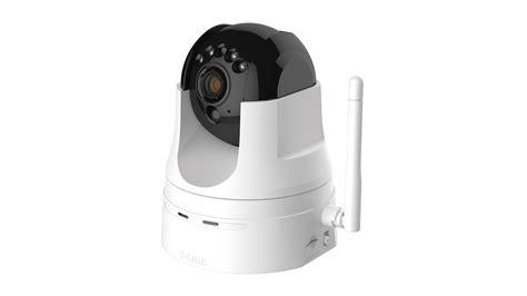 Dlink Dcs 5000l Wireless Pan Tilt d link pan tilt basic wireless n ip with ir dcs