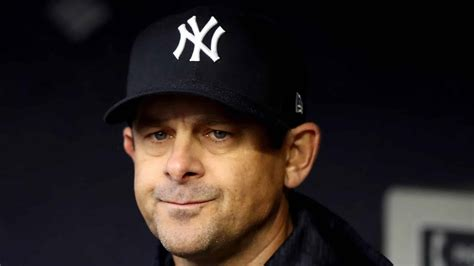 aaron boone video new york yankees aaron boone gets carded by angels security
