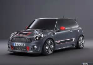 Mini Cooper Cooper Works Gp Mini Cooper Jcw Gp Nurburgring Time 8 23 Min