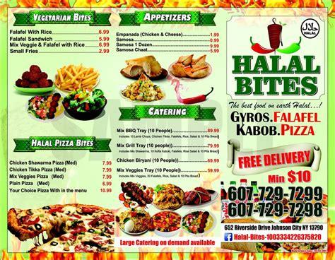 halal bites halal johnson city ny photos yelp