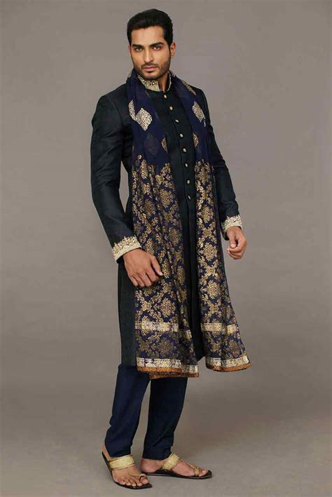 Simple Nikah Dress Male