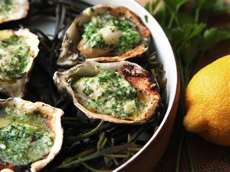 West Side Oysters Grilled Oysters Are Better With Butter How To Make The