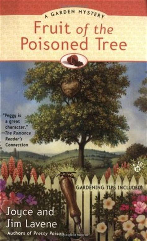 fruit of a poisoned tree fruit of the poisoned tree peggy garden mystery 2
