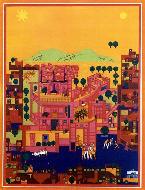 B V Doshi Sketches by Balkrishna Doshi Vsf 183 Vidhyadhar Nagar Masterplan 183 Divisare