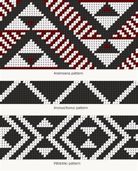 patiki pattern meaning tāniko designs te raranga me te whatu te ara