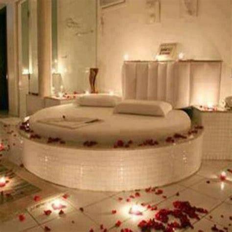 honeymoon bed in my dreams lol love romance pinterest