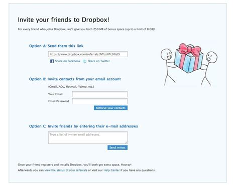 dropbox coupon dropbox promotion code